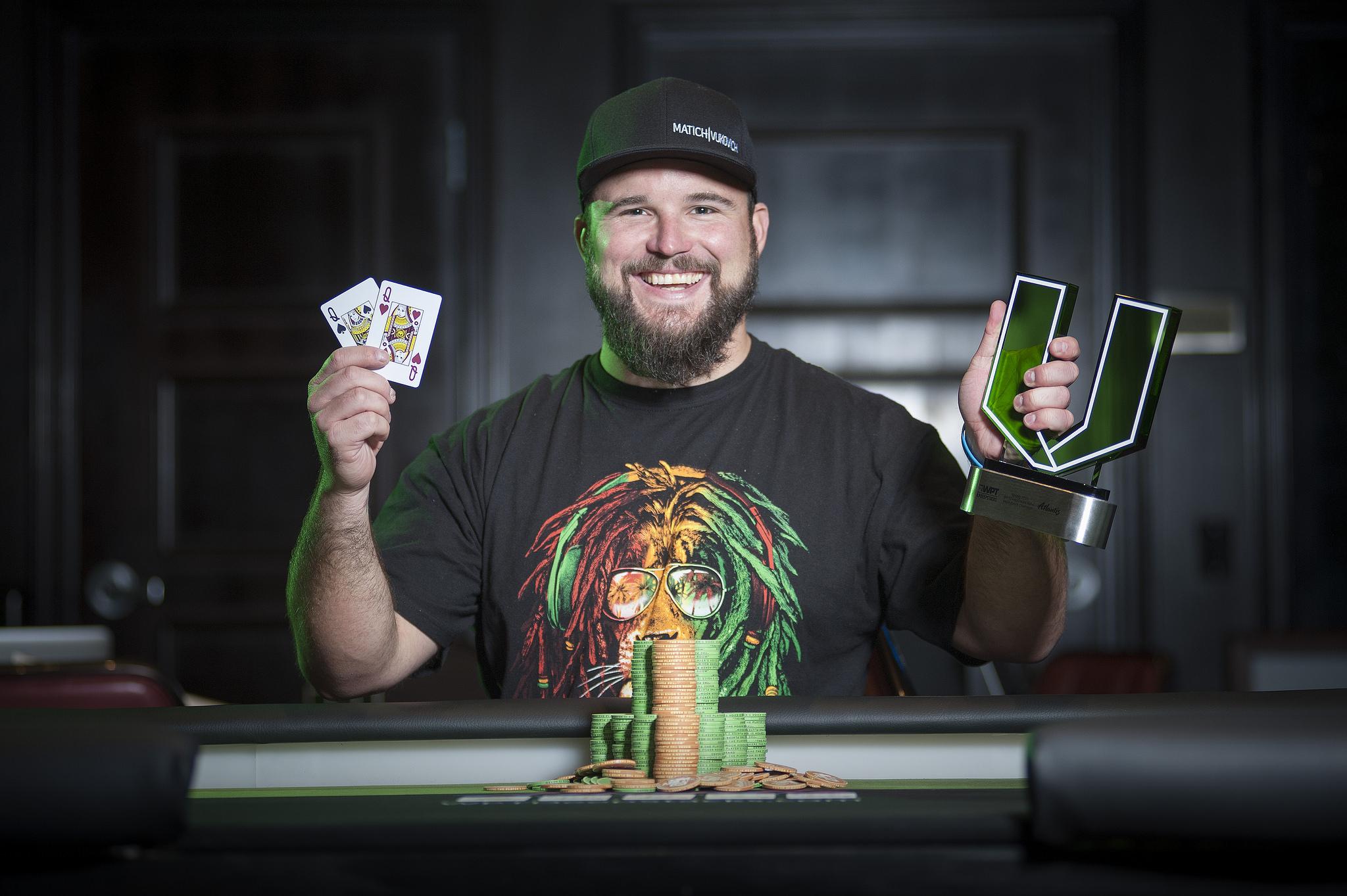 Partouche poker tour 2012