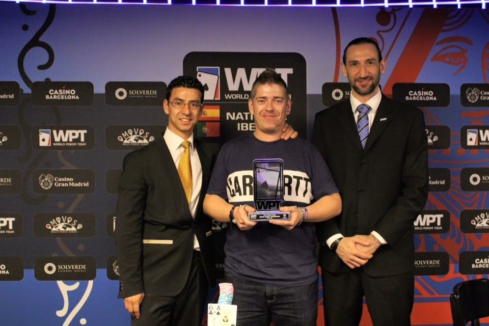 world poker tour national series barcelona