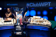 WPT Legends of Poker Money