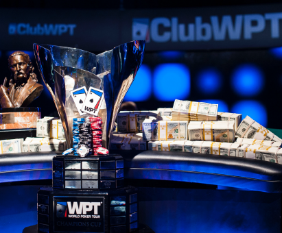 WPT Legends of Poker Money