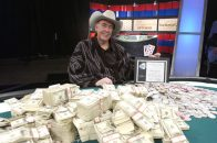 WPT Legends of Poker Doyle Brunson
