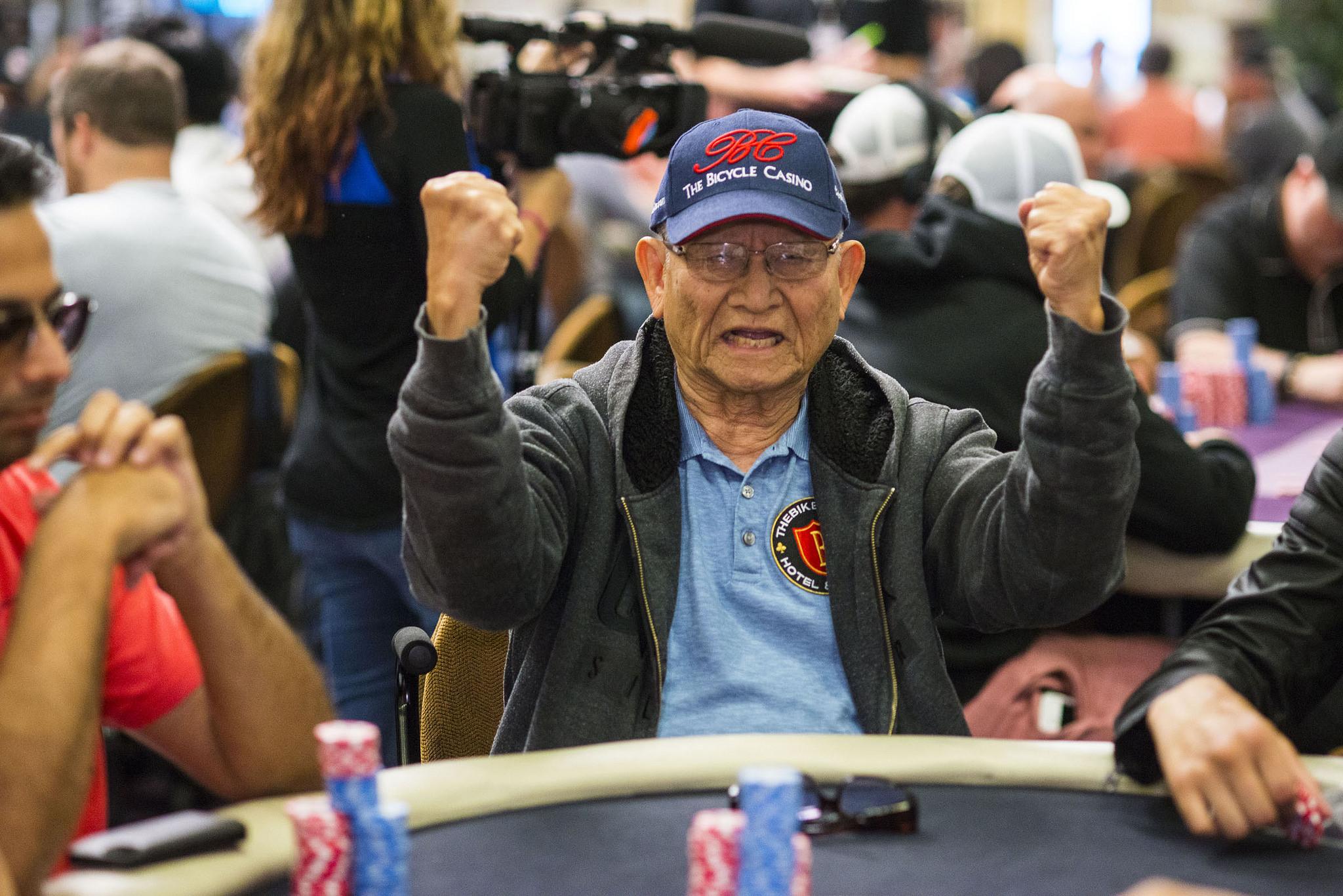 william poker