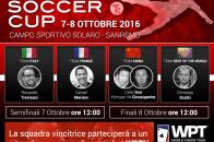 Tilt Soccer Cup Sanremo