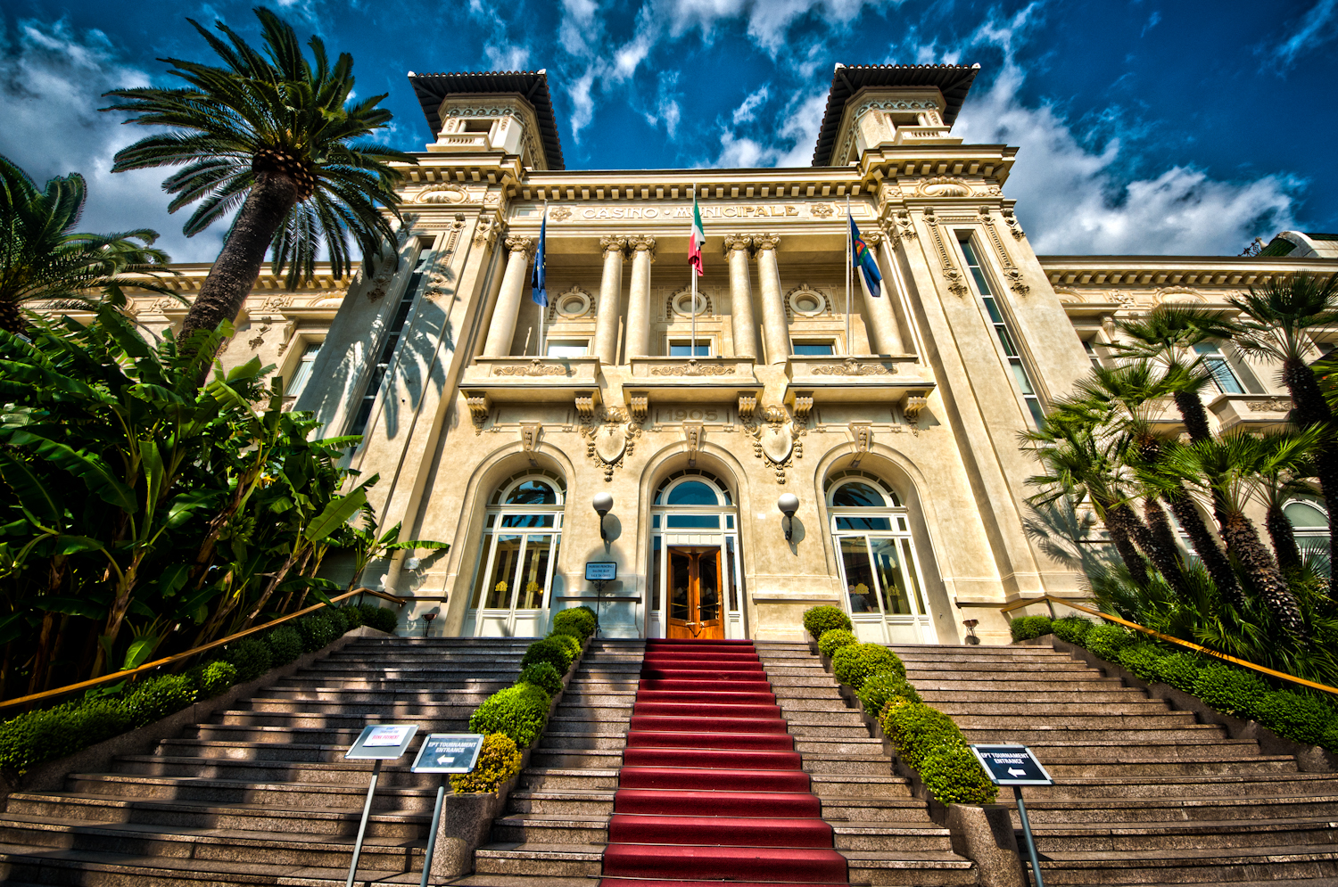 Casino di sanremo poker on line saganing casino