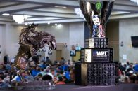 Commerce Casino Remington Trophy and WPT Champions Cup