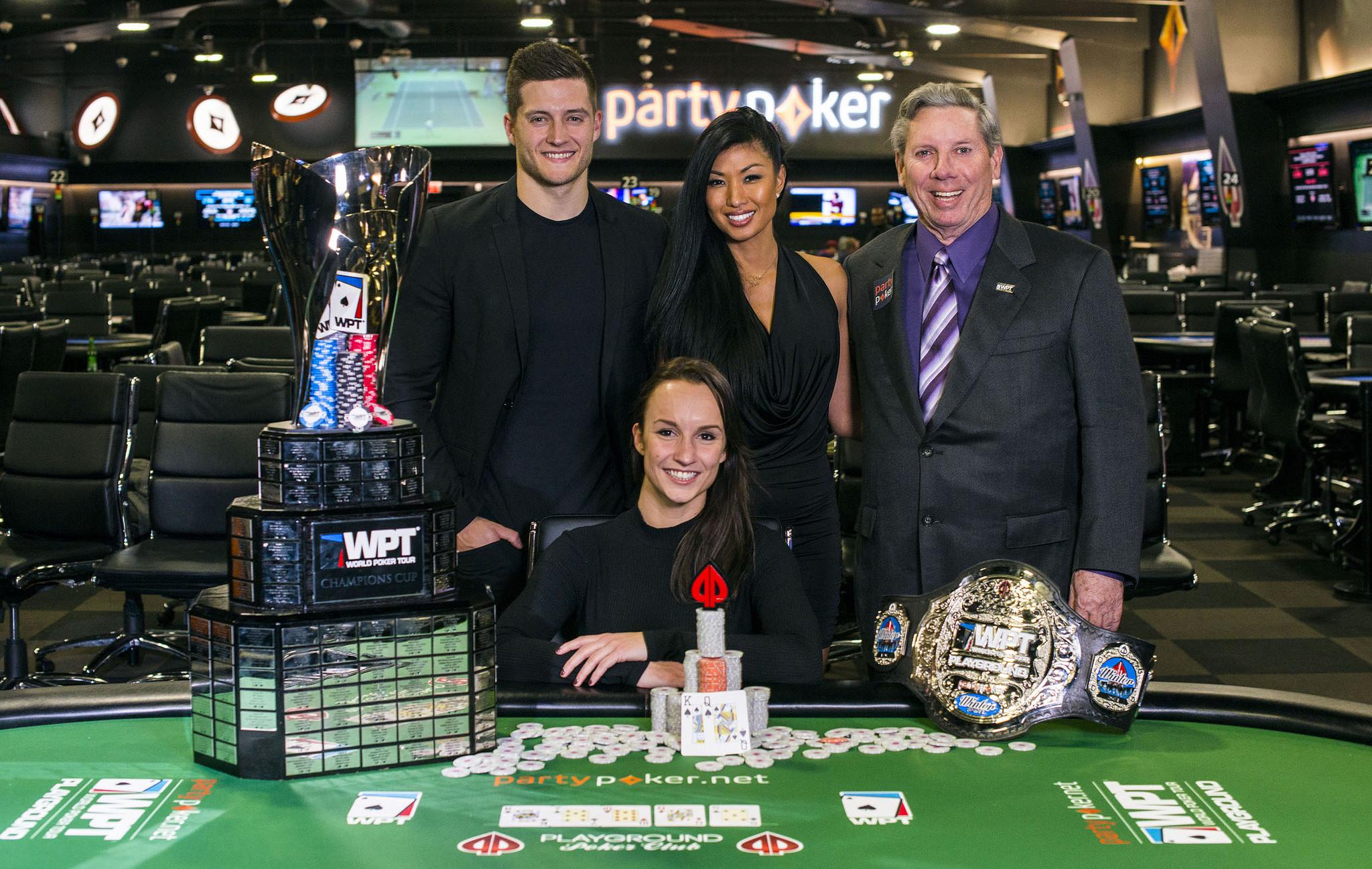 Poker casino montreal atlantic city casino weekend getaways