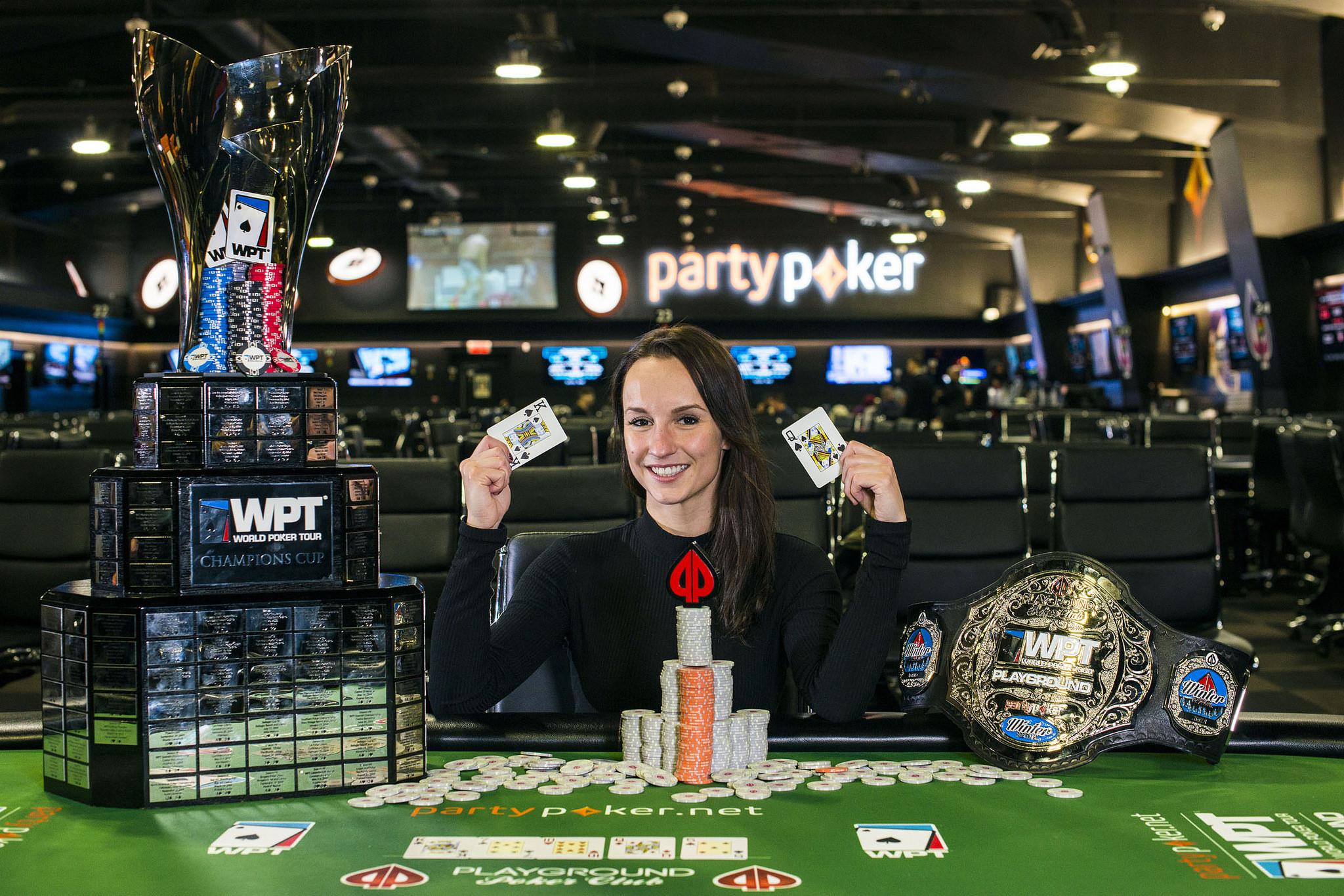 Poker wpt online