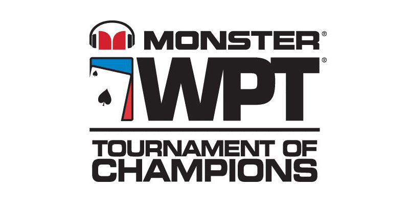 Monster WPT Tournament of Champions
