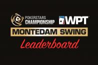 MonteDam Swing Leaderboard