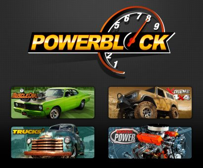 WPT Studios PowerBlock