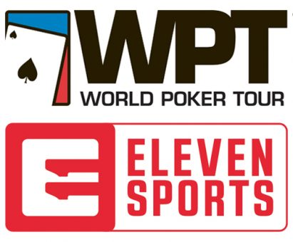 WPT ELEVEN SPORTS