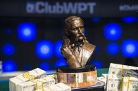 WPT Legends of Poker Wild Bill Hickok