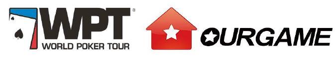 WPT Ourgame Logo