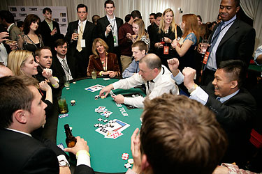 WPT Corporate Events
