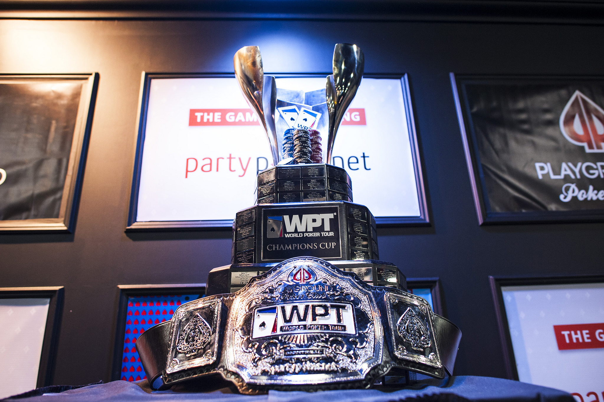 Wpt Montreal Results