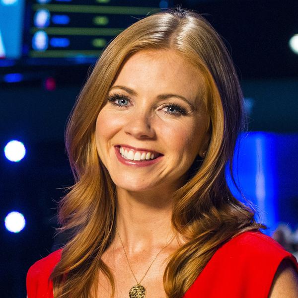 World poker tour female host