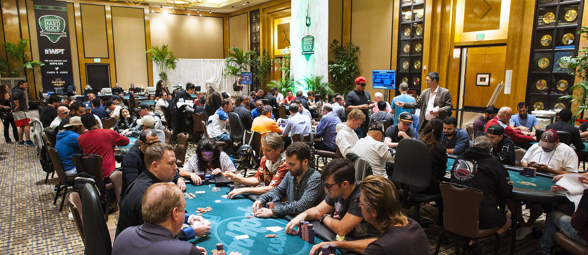Seminole hard rock poker room hours governor of poker 5 free download