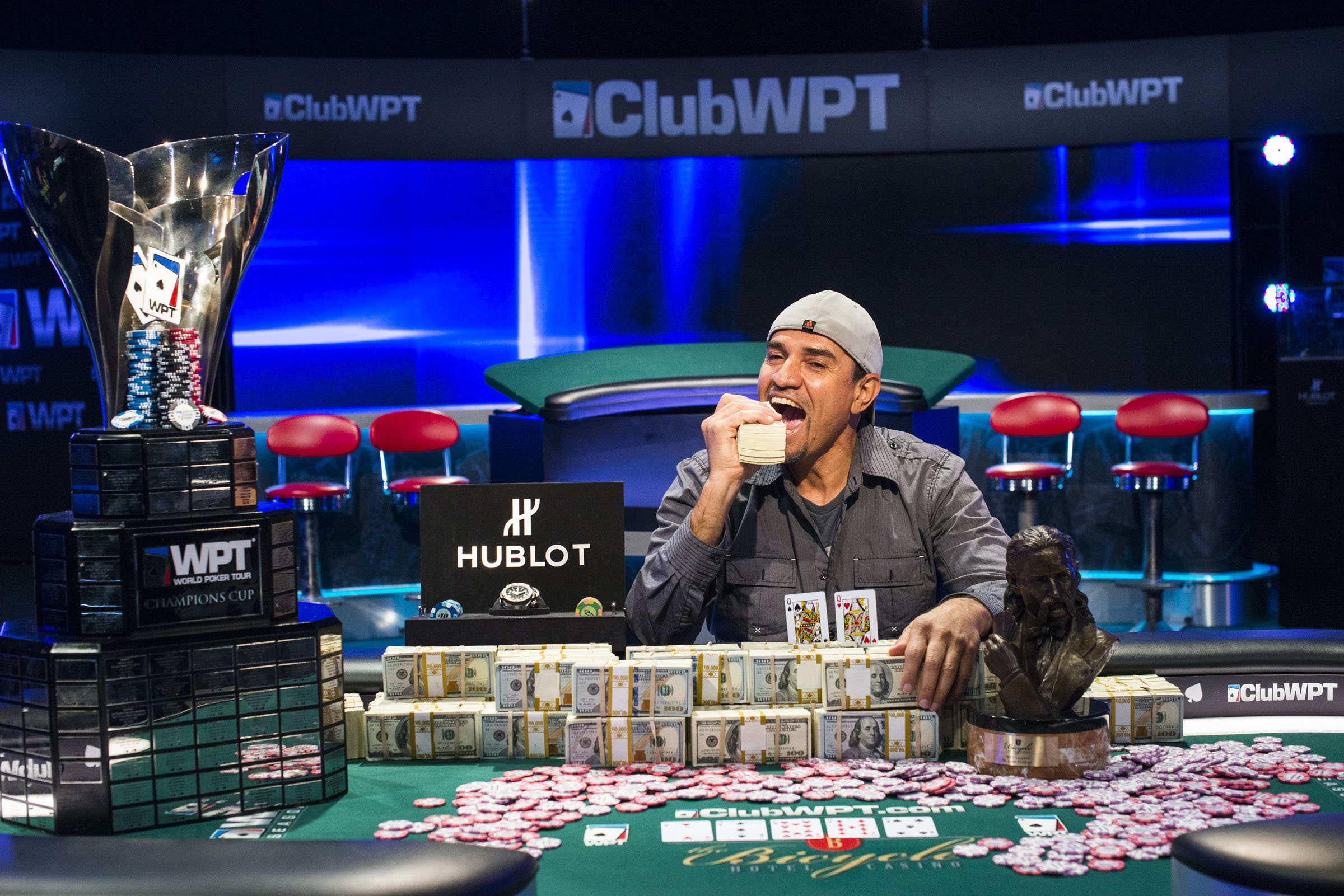 Wpt legends of poker winners best way to play poker in vegas