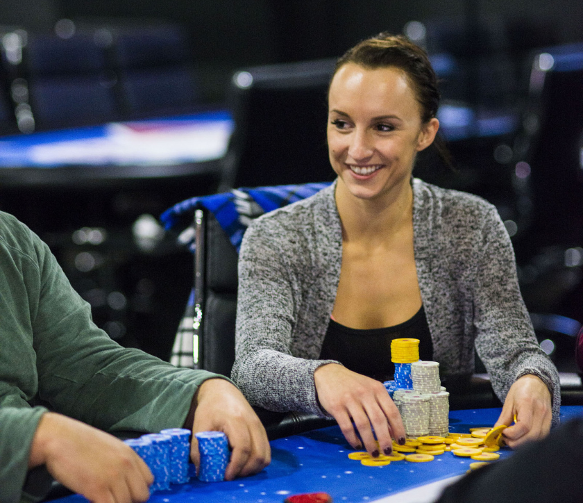2012 2013 Season Opens With Sleeping: World Poker Tour