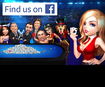PlayWPT on Facebook - Invite your friends to PlayWPT on Facebook