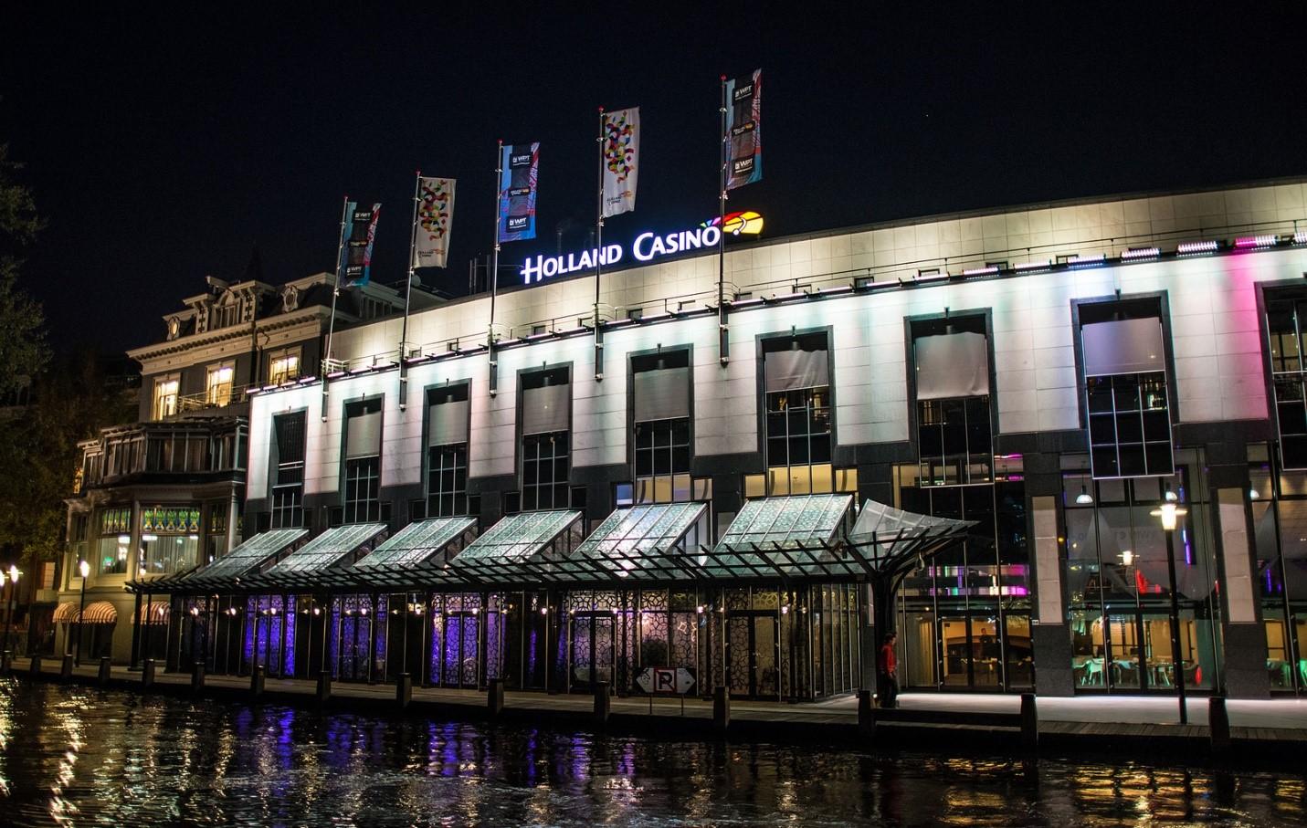 официальный сайт есть ли казино в амстердаме