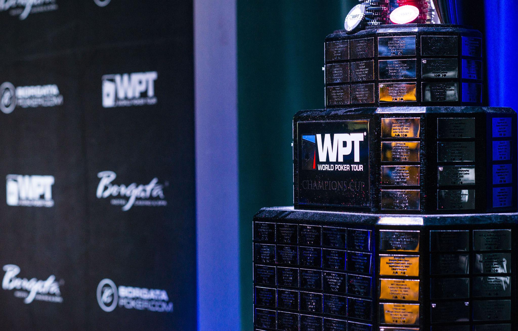 WPT Champions Cup Borgata