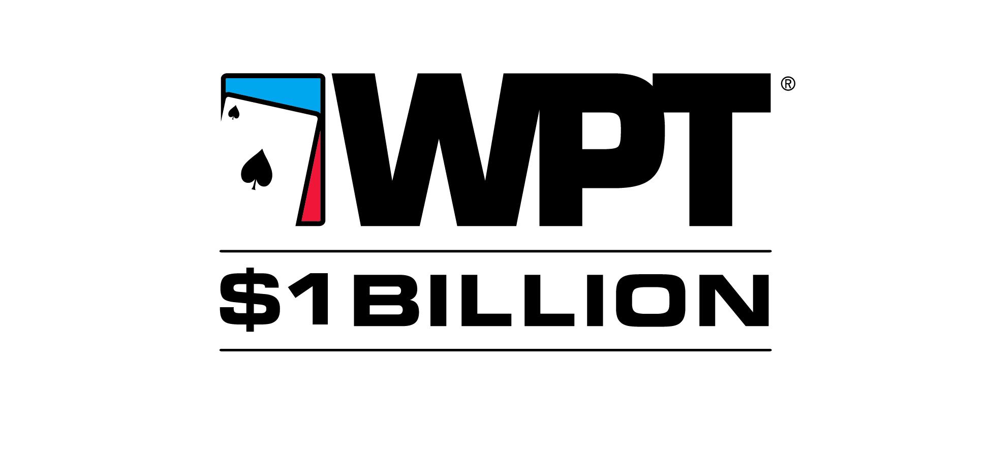 WPT $1 Billion