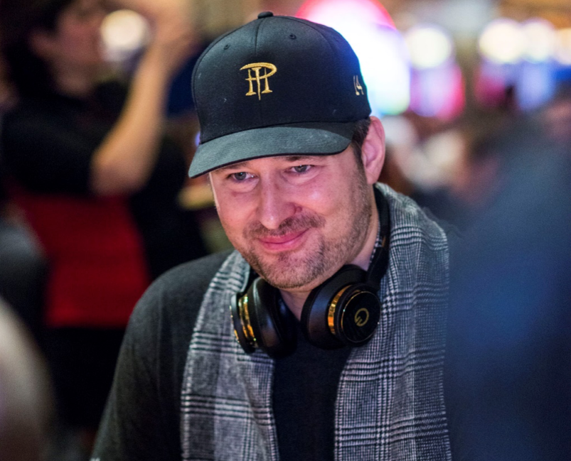 WPT Raw Deal Phil Hellmuth
