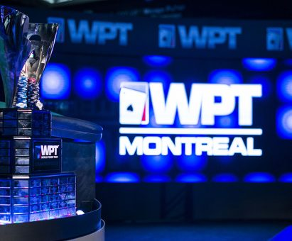 WPT Montreal Champions Cup