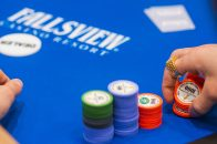 WPT Fallsview Poker Classic