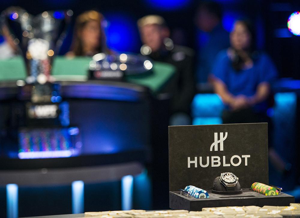 WPT To Film LAPC Classic Rockstar Energy High Roller, Winner To Receive Hublot Watch - World Poker Tour - 웹
