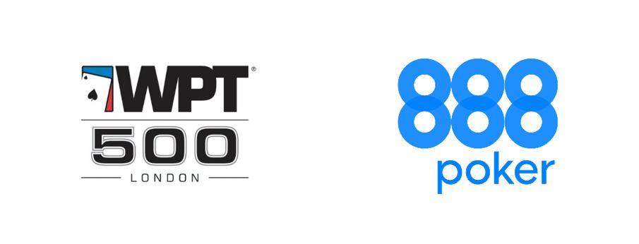 WPT500 London 888poker