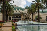 WPTDeepStacks Johannesburg Emperors Palace