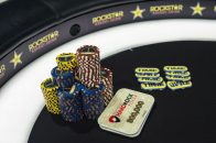 WPT Seminole Hard Rock Poker Showdown Chips and Plaques